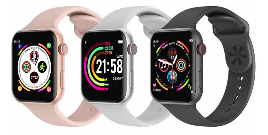 x watch 6.0 orologio multifunzione